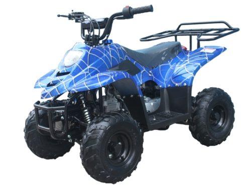 SPIDER BLUE BOULDER B1