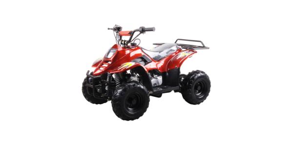 Mini-ATV-left-front-Red