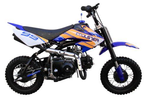 213A BLUE
