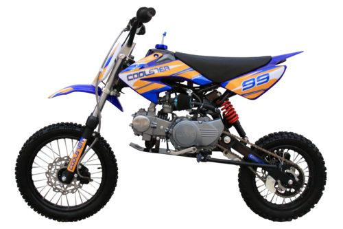 214S B 8 (New) BLUE