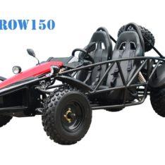 Trailmaster 150 XRX - Impact Power Sports