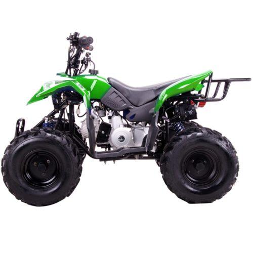 ATV-3050B-G-3 GREEN