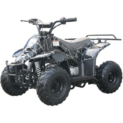 ATV-3050C-SE-4 SPIDER BLACK