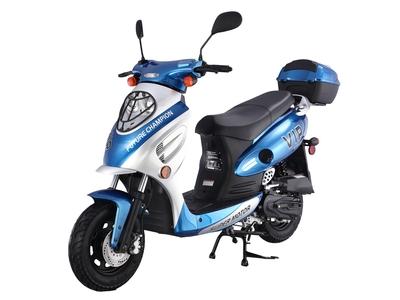 CY50A-VIP BLUE