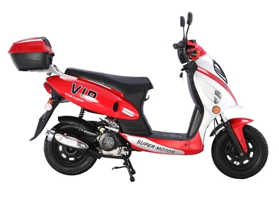CY50A-VIP RED