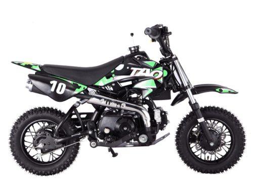 DB 10 green