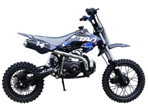DB 14 blue