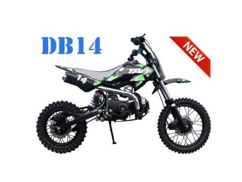 DB 14 green