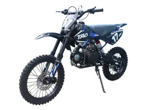 DB 17 blue
