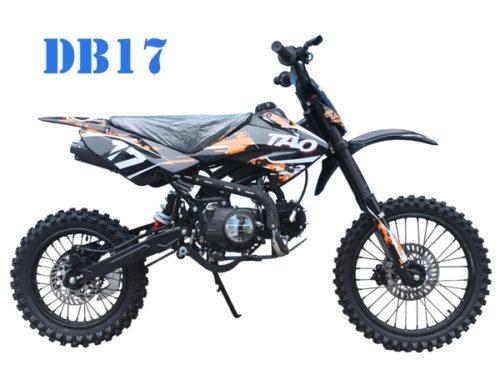 DB 17 orange
