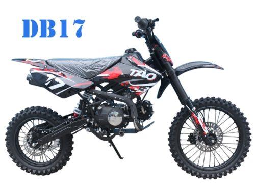 DB 17 red