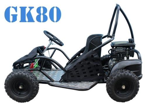 GK 80 balck