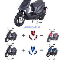 Mopeds – Impact Power Sports