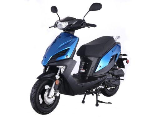 New Speed 50 blue