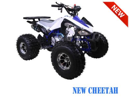 NewCHEETAH BlueRFS1200.900