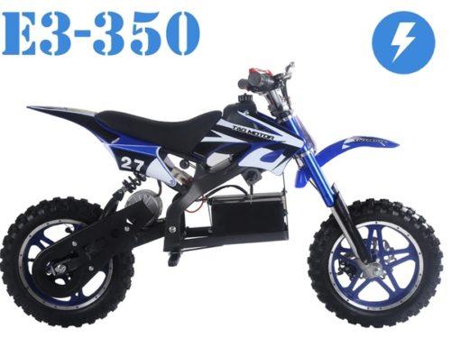 E3-350 blue