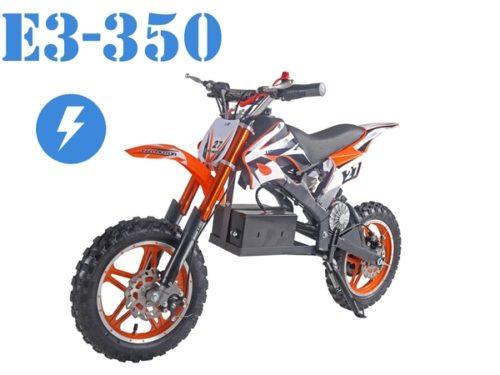 E3-350 orange