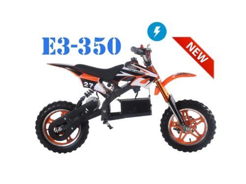 E3-350 red