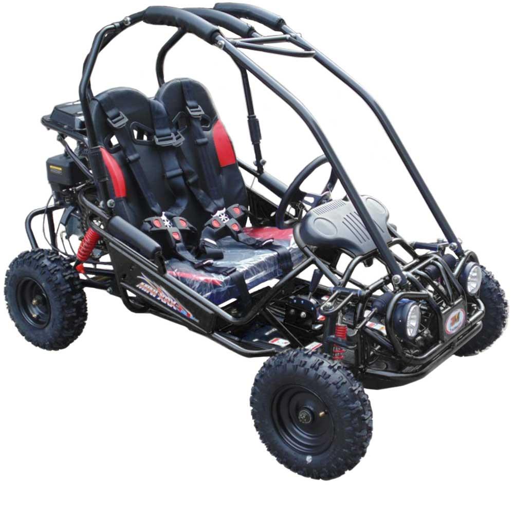 Trailmaster Mini XRX/R – Impact Power Sports