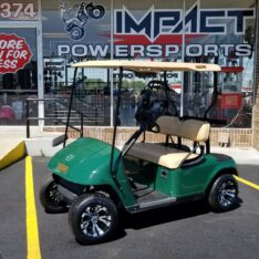 Used Vehicles and Equipment