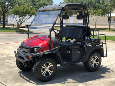 Eagle EV 5 - Electric Golf Cart