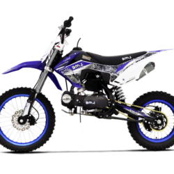BMS Pro - X125
